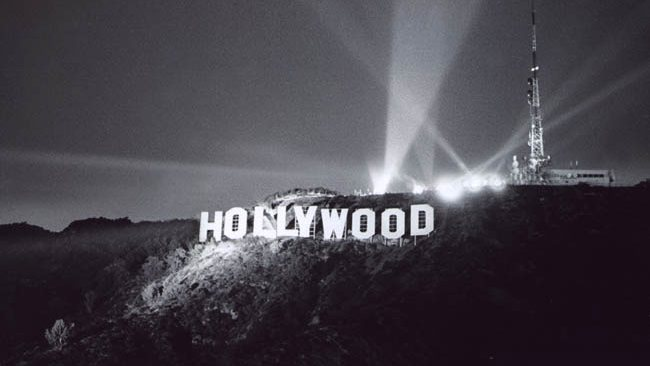 Hollywood Baby